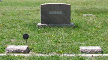 EGLE, JESS FAMILY GRAVE SITE - Hitchcock County, Nebraska | JESS FAMILY GRAVE SITE EGLE - Nebraska Gravestone Photos