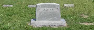 JAMES, ORA FAMILY GRAVE SITE - Hitchcock County, Nebraska | ORA FAMILY GRAVE SITE JAMES - Nebraska Gravestone Photos