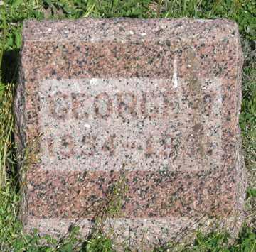 SAILORS, GEORGE - Hitchcock County, Nebraska | GEORGE SAILORS - Nebraska Gravestone Photos