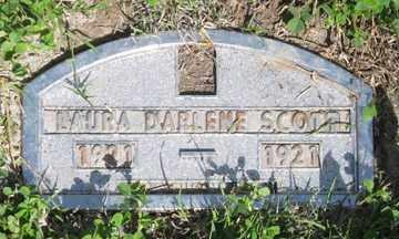 SCOTT, LAURA DARLENE - Hitchcock County, Nebraska | LAURA DARLENE SCOTT - Nebraska Gravestone Photos