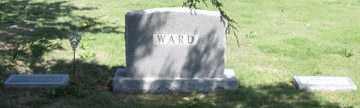 WARD, JOHN FAMILY GRAVE SITE - Hitchcock County, Nebraska | JOHN FAMILY GRAVE SITE WARD - Nebraska Gravestone Photos