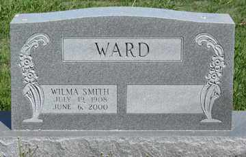 WARD, WILMA - Hitchcock County, Nebraska | WILMA WARD - Nebraska Gravestone Photos