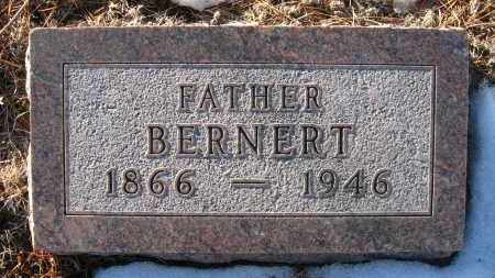 BONENBERGER, BERNERT - Holt County, Nebraska | BERNERT BONENBERGER - Nebraska Gravestone Photos