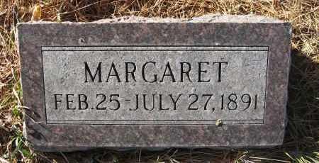 CORRIGAN, MARGARET - Holt County, Nebraska | MARGARET CORRIGAN - Nebraska Gravestone Photos