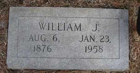DOUGLAS, WILLIAM J - Holt County, Nebraska | WILLIAM J DOUGLAS - Nebraska Gravestone Photos