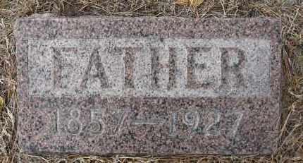 FREOUF SR, JOSEPH - Holt County, Nebraska | JOSEPH FREOUF SR - Nebraska Gravestone Photos