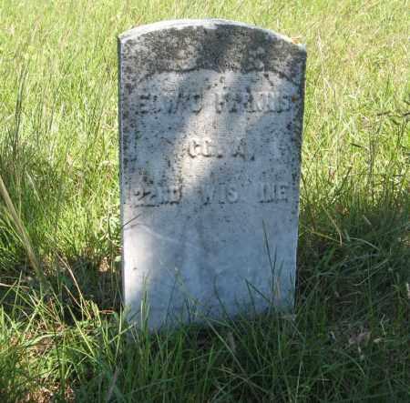 HARKINS, EDW'D - Holt County, Nebraska   EDW'D HARKINS - Nebraska Gravestone Photos