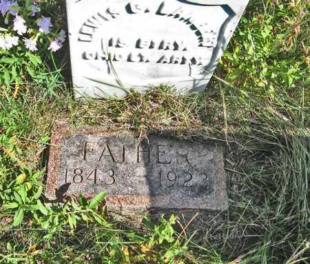 LAMBERT, LEWIS G. - Holt County, Nebraska | LEWIS G. LAMBERT - Nebraska Gravestone Photos
