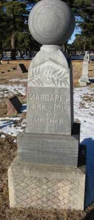 MALLOY, MARGARET - Holt County, Nebraska | MARGARET MALLOY - Nebraska Gravestone Photos