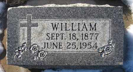 MONAHAN, WILLIAM - Holt County, Nebraska | WILLIAM MONAHAN - Nebraska Gravestone Photos