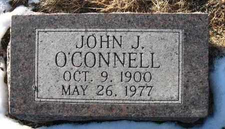 O'CONNELL, JOHN J - Holt County, Nebraska | JOHN J O'CONNELL - Nebraska Gravestone Photos