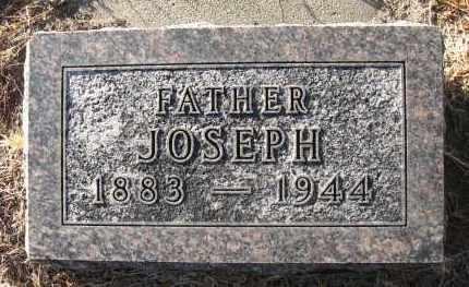 RAMOLD, JOSEPH - Holt County, Nebraska | JOSEPH RAMOLD - Nebraska Gravestone Photos