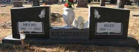RZESZOTARSKI, NATCHEL - Holt County, Nebraska | NATCHEL RZESZOTARSKI - Nebraska Gravestone Photos