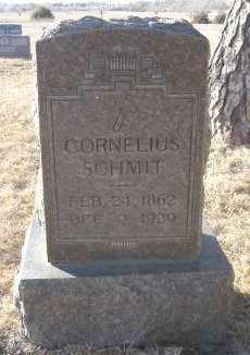 SCHMIT, CORNELIUS - Holt County, Nebraska   CORNELIUS SCHMIT - Nebraska Gravestone Photos