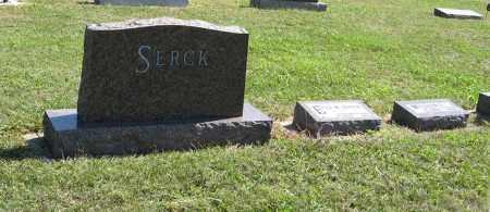 SERECK, FAMILY - Holt County, Nebraska | FAMILY SERECK - Nebraska Gravestone Photos