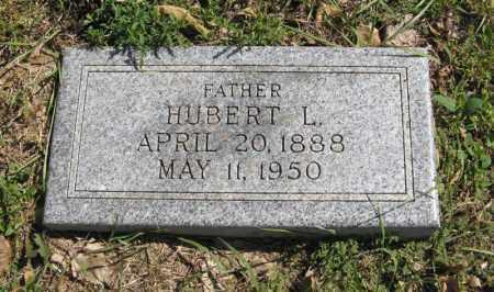 SMITH, HUBERT L. - Holt County, Nebraska | HUBERT L. SMITH - Nebraska Gravestone Photos