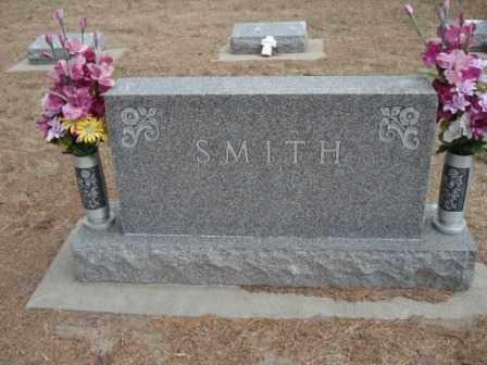 SMITH, FAMILY STONE - Holt County, Nebraska   FAMILY STONE SMITH - Nebraska Gravestone Photos