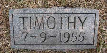 TORPY, TIMOTHY - Holt County, Nebraska | TIMOTHY TORPY - Nebraska Gravestone Photos