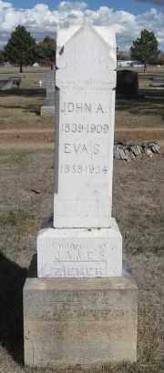 ZIEMER, JOHN A - Holt County, Nebraska   JOHN A ZIEMER - Nebraska Gravestone Photos
