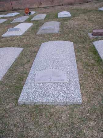 KIRCHOFF, SOPHIA - Jefferson County, Nebraska | SOPHIA KIRCHOFF - Nebraska Gravestone Photos