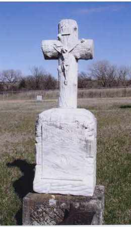 STACK, DR. THOMAS E. - Jefferson County, Nebraska | DR. THOMAS E. STACK - Nebraska Gravestone Photos