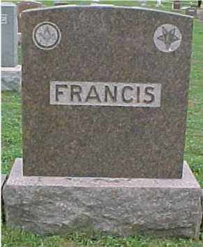 FRANCIS, DOROTHY - Johnson County, Nebraska | DOROTHY FRANCIS - Nebraska Gravestone Photos
