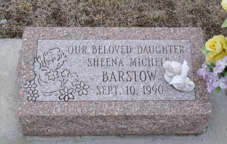 BARSTOW, SHEENA MICHELE - Keya Paha County, Nebraska | SHEENA MICHELE BARSTOW - Nebraska Gravestone Photos