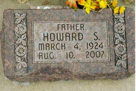 CARR, HOWARD S. - Keya Paha County, Nebraska | HOWARD S. CARR - Nebraska Gravestone Photos