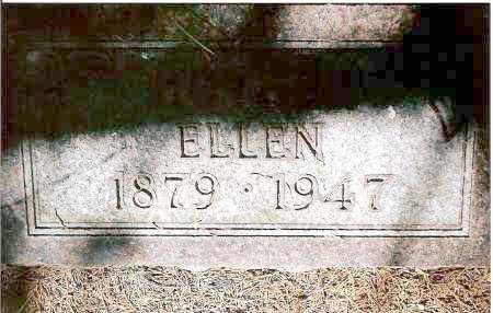 CHASE, ELLEN - Keya Paha County, Nebraska | ELLEN CHASE - Nebraska Gravestone Photos