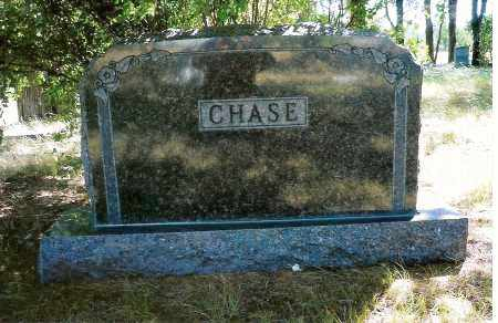 CHASE, FAMILY - Keya Paha County, Nebraska | FAMILY CHASE - Nebraska Gravestone Photos