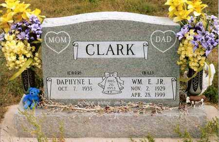 CLARK, DAPHYNE L. - Keya Paha County, Nebraska   DAPHYNE L. CLARK - Nebraska Gravestone Photos