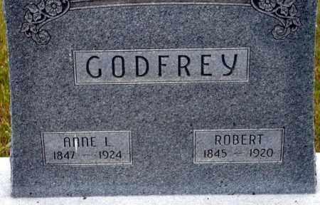 GODFREY, ROBERT - Keya Paha County, Nebraska | ROBERT GODFREY - Nebraska Gravestone Photos