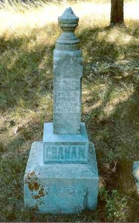 GRAHAM, ELIZABETH - Keya Paha County, Nebraska | ELIZABETH GRAHAM - Nebraska Gravestone Photos