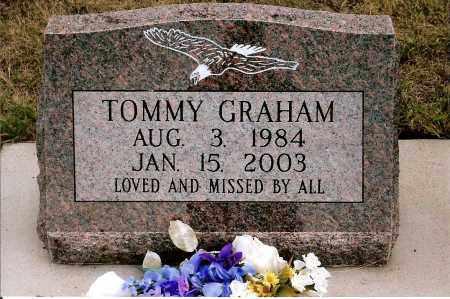 GRAHAM, THOMAS DREW - Keya Paha County, Nebraska   THOMAS DREW GRAHAM - Nebraska Gravestone Photos