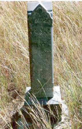 HAYES, SARAH E. - Keya Paha County, Nebraska | SARAH E. HAYES - Nebraska Gravestone Photos