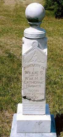 HUGHES, INFANT DAUGHTER - Keya Paha County, Nebraska | INFANT DAUGHTER HUGHES - Nebraska Gravestone Photos