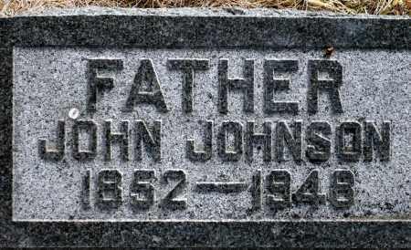 JOHNSON, JOHN J. - Keya Paha County, Nebraska | JOHN J. JOHNSON - Nebraska Gravestone Photos