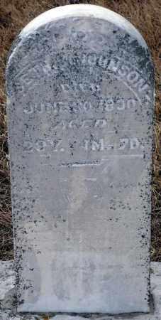JOHNSON, SETH S. - Keya Paha County, Nebraska | SETH S. JOHNSON - Nebraska Gravestone Photos