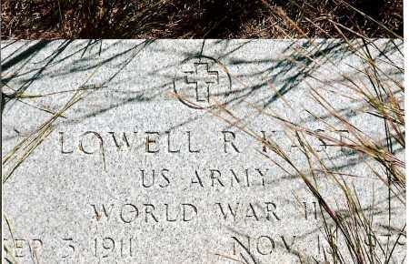 KAST, LOWELL R. - Keya Paha County, Nebraska   LOWELL R. KAST - Nebraska Gravestone Photos