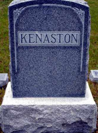 KENASTON, FAMILY - Keya Paha County, Nebraska | FAMILY KENASTON - Nebraska Gravestone Photos
