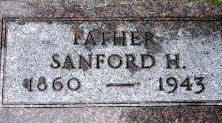 KENASTON, SANFORD H. - Keya Paha County, Nebraska   SANFORD H. KENASTON - Nebraska Gravestone Photos