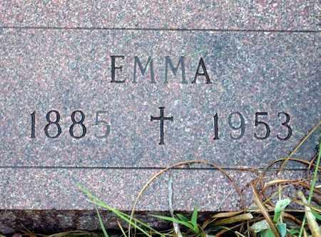 KIENKE, EMMA - Keya Paha County, Nebraska | EMMA KIENKE - Nebraska Gravestone Photos