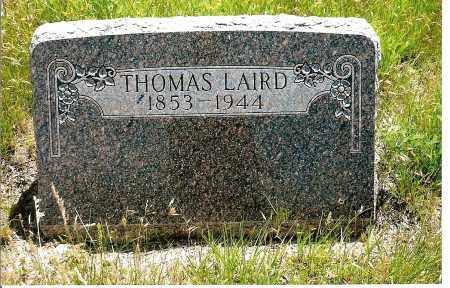 LAIRD, THOMAS - Keya Paha County, Nebraska   THOMAS LAIRD - Nebraska Gravestone Photos