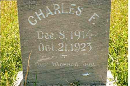 MITCHEL, CHARLES F. - Keya Paha County, Nebraska | CHARLES F. MITCHEL - Nebraska Gravestone Photos