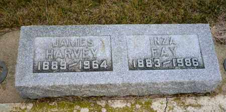 MOCK, JAMES HARVEY - Keya Paha County, Nebraska | JAMES HARVEY MOCK - Nebraska Gravestone Photos