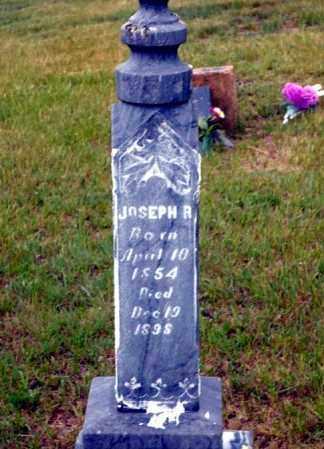 NEWMAN, JOSEPH R. - Keya Paha County, Nebraska | JOSEPH R. NEWMAN - Nebraska Gravestone Photos