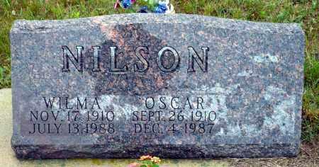 NILSON, WILMA - Keya Paha County, Nebraska | WILMA NILSON - Nebraska Gravestone Photos