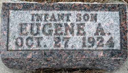PAINTER, EUGENE A. - Keya Paha County, Nebraska | EUGENE A. PAINTER - Nebraska Gravestone Photos