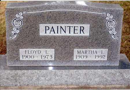 PAINTER, FLOYD L. - Keya Paha County, Nebraska | FLOYD L. PAINTER - Nebraska Gravestone Photos