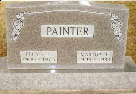 MINSHALL PAINTER, MARTHA L. - Keya Paha County, Nebraska | MARTHA L. MINSHALL PAINTER - Nebraska Gravestone Photos